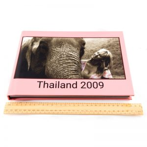 Standard Large Photo Book by Simmy D Photo Books Australia