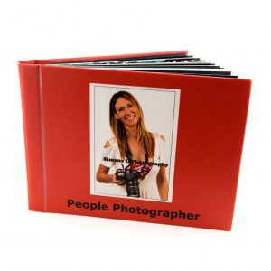 Standard Petite Photo Book by Simmy D Photo Books Australia